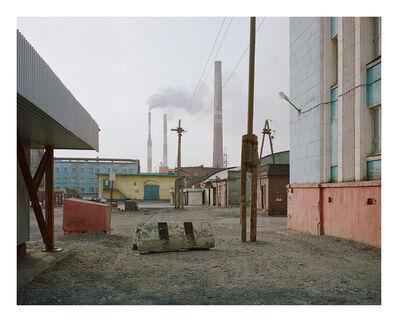 Alexander Gronsky, 'Norilsk #2, Russie, 2013', 2013