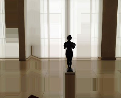 Asaf Gam Hacohen, 'A Statue', 2015