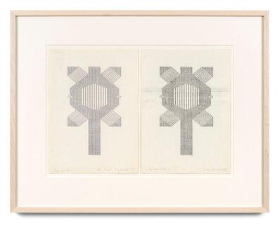 Ruth Wolf-Rehfeldt, 'Try and Error', 1975
