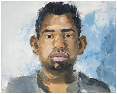 John Sonsini, 'Manuel', 2014