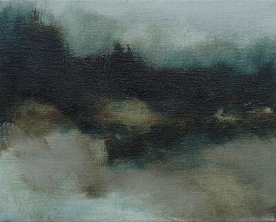 Nicole Michaud, 'Mountains', 2019