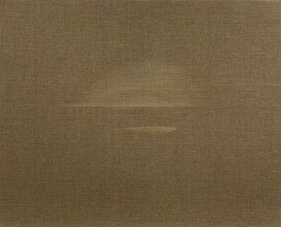 Moon-seup Shim, '현전 77-87 / Opening Up 77-87', 1977
