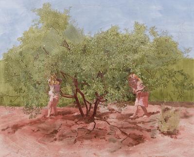 Patty Wickman, 'Circumscribe', 2019