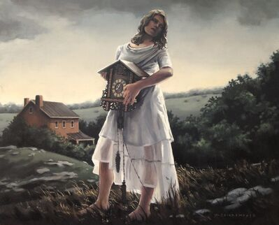 Mary Chiaramonte, 'The Offering ', 2016