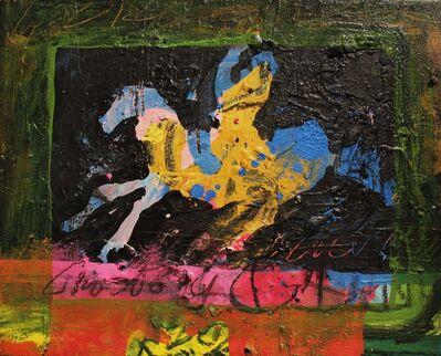 Joe Stefanelli, 'The Invader', 1999