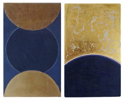 Merna Liddawi, 'Orbit', 2017