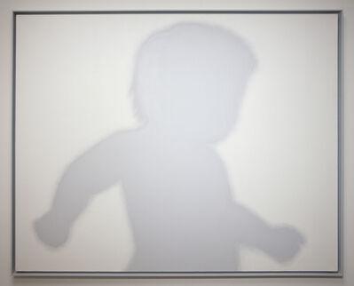 Jiro Takamatsu, 'Shadow No. 1432', 1997