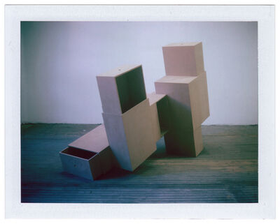 RO/LU, 'Objects for Constructing One's Own Interior Cosmos I', 2012