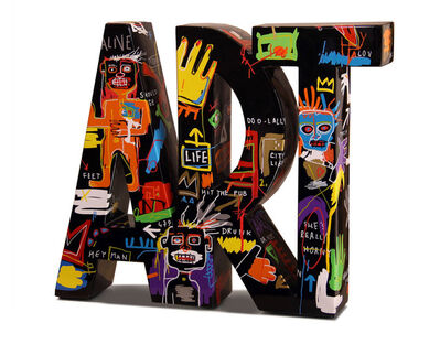 F&G, 'Art M-Love'