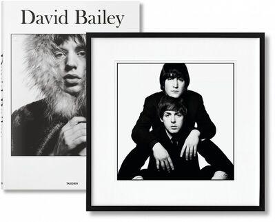 David Bailey, 'David Bailey, Art Edition No. 1-75', 2019
