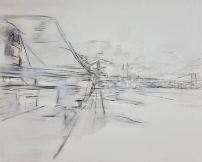 Deniz Alt, 'Die Zeitlose Moschee', 2018
