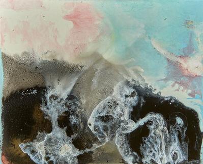 Lionel Sabatte, 'Caresse cendrée', 2016