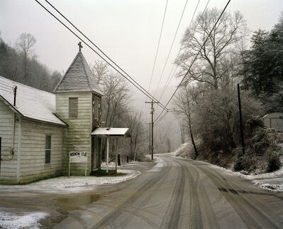 Mike Smith, 'Cash Hollow Tennessee', 2004