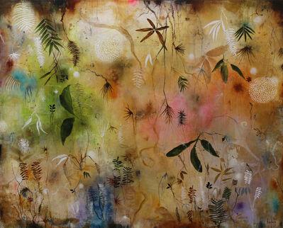 Deedra Ludwig, 'New Gold Dream', 2018