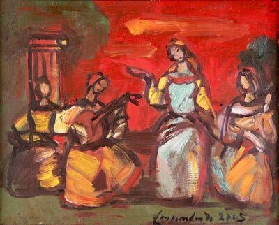 Varoujan VARDANIAN, 'Melody', 2005
