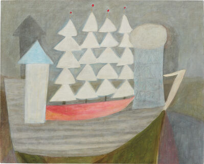 Hiroshi Sugito, 'Table 3', 2013