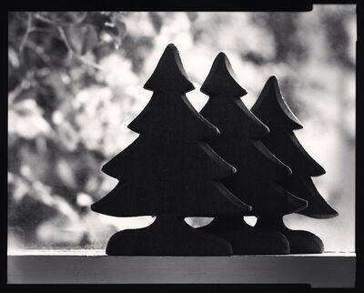 Michael Kenna, 'Christmas Trees', 1994
