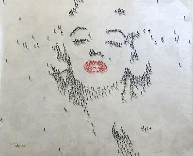 Craig Alan, 'Marilyn Monroe: Fantasize ', 2016