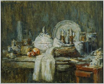 William L. Carrigan, 'Souvenir of Chardin', 1909