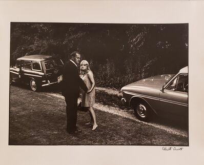 Elliott Erwitt, 'Bill Cole and daughter Jeremy', 1966