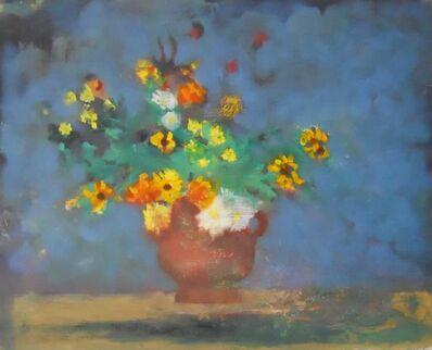 Paul Resika, 'Horizontal Bouquet', 1989