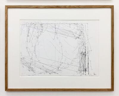 Günter Günschel, 'Freigeregelte No.3', 1990