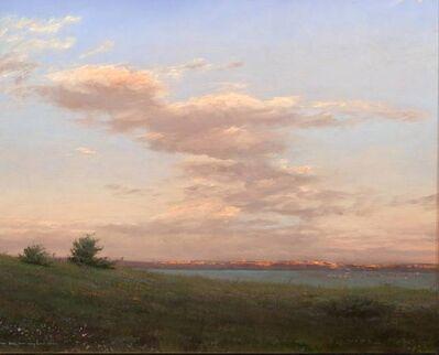 Thomas Kegler, 'Eastern Blush Over Edgartown Bay', Active Contemporary