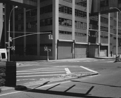Yasutaka Kojima, 'New York', 2010