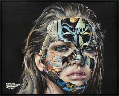 Sandra Chevrier, 'La Cage et Les Contes de Fées', 2016