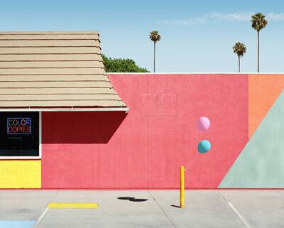 George Byrne, 'Santa Clarita #2', 2018