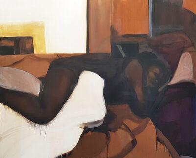 Sikelela Owen, 'David', 2016