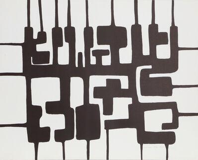Ibram Lassaw, 'Peace', 1970