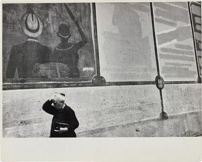 Henri Cartier-Bresson, 'Barcelona', 1933