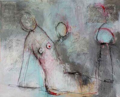 Dominique Payette, 'The memory body # 5 (Le corps mémoire #5)', 2015