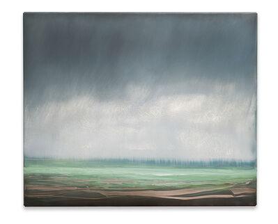 Clemens Tremmel, 'Das Meer (4)', 2019