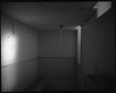 christina laing, 'Disjunction', 2014