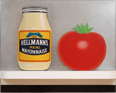 Tom Wesselmann, 'Still Life #48', 1964
