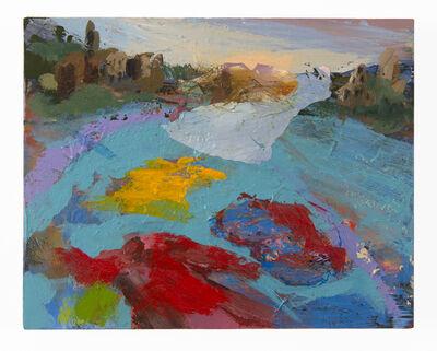 Judith Simonian, 'Blanket', 2017
