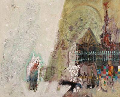 Hussein Salim, 'Untitled (HS 182)', 2018