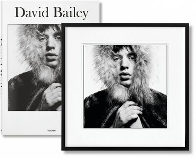 David Bailey, 'David Bailey, Art Edition No. 151-225', 2019