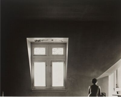 Harry Callahan, 'Eleanor, Chicago ', 1948