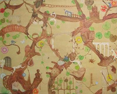 Akira Ikezoe, 'The Way to the Castle', 2008