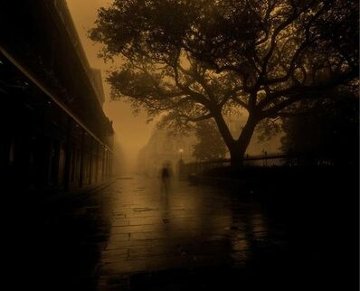 Jack Spencer, 'Pontalba, New Orleans', 1997