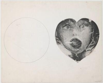 Steven Parrino, 'Untitled', 1985