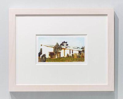 Juan Araujo, 'Swazi House', 2017