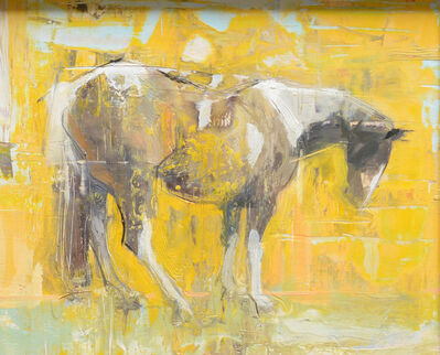 Quang Ho, 'Painted Yellow', 2013