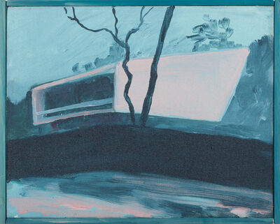 Iosu Aramburu, 'Vivienda privada 1944', 2016