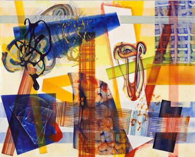 Frank Owen, 'Bend Series: Carrick', 2015