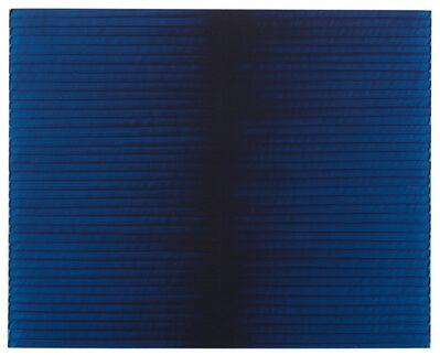 Irma Blank, 'Radical Writings, Exercitium VI', 1991
