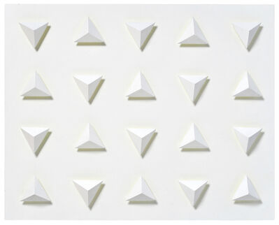 Luis Tomasello, 'Atmosphère Chromoplastique N. 960', 2010